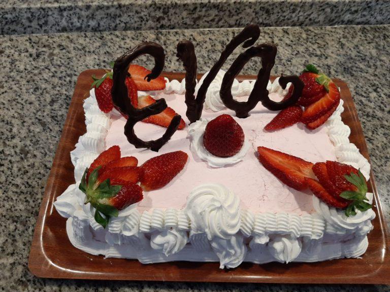 92 years old Birthday Cake